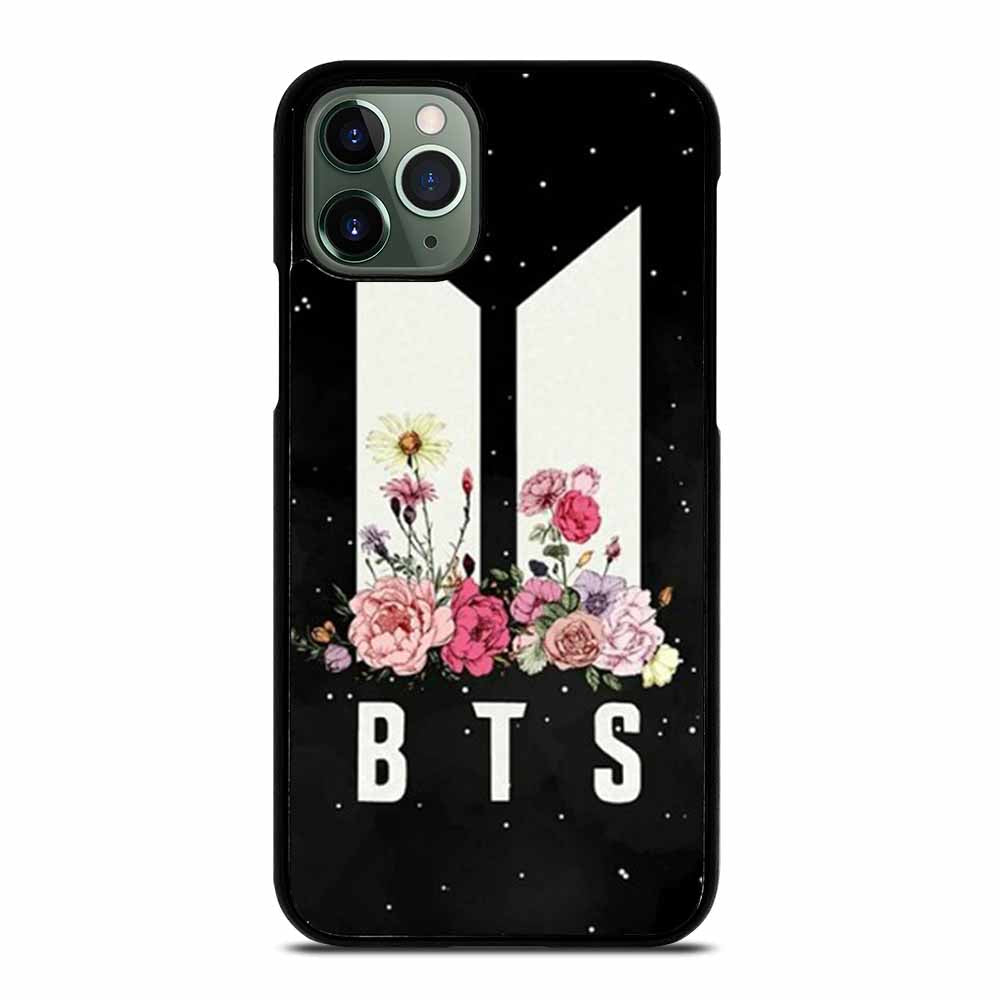 BANGTAN BOYS BTS KPOP ICON iPhone 11 Pro Max Case
