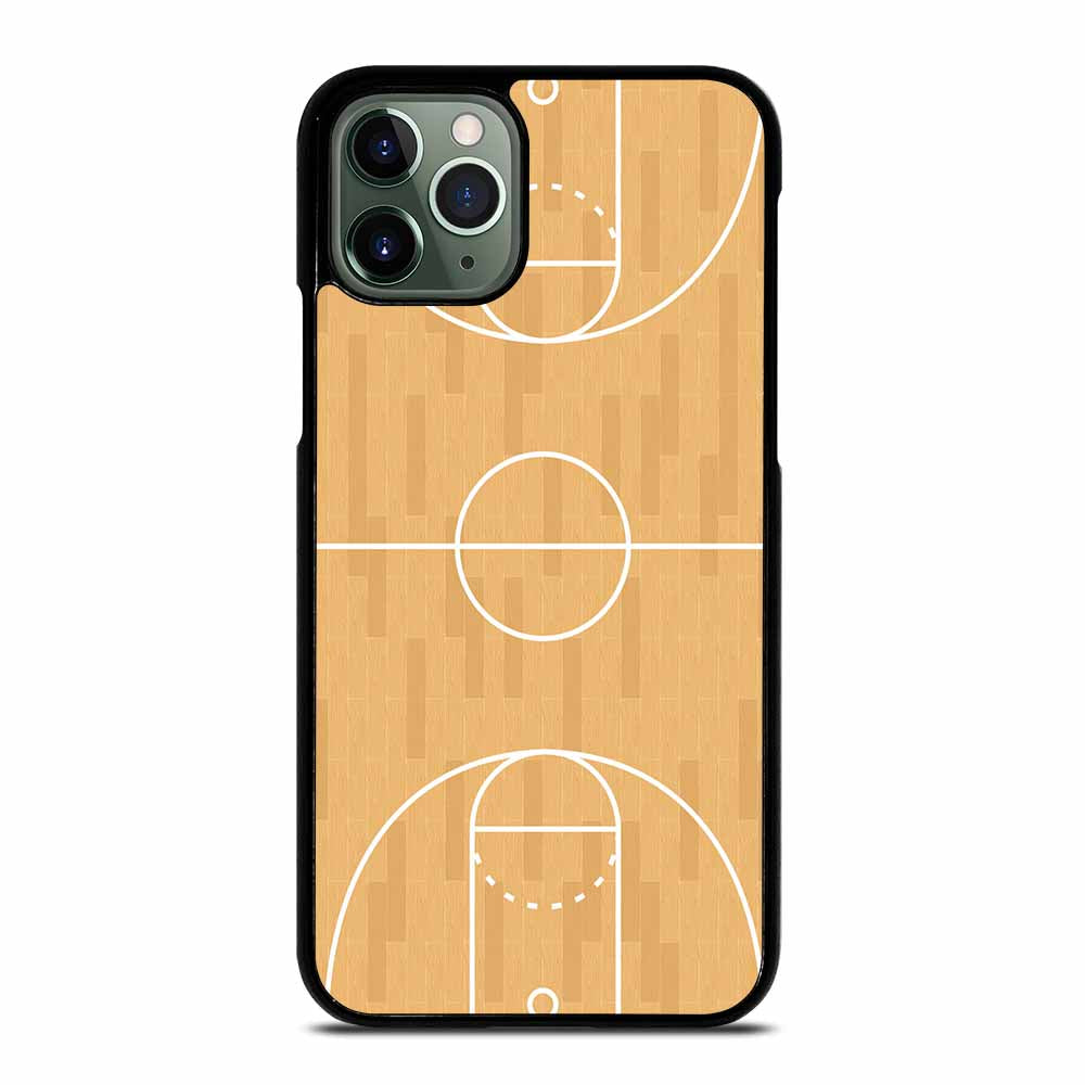 BASKETBALL COURT #1 iPhone 11 Pro Max Case