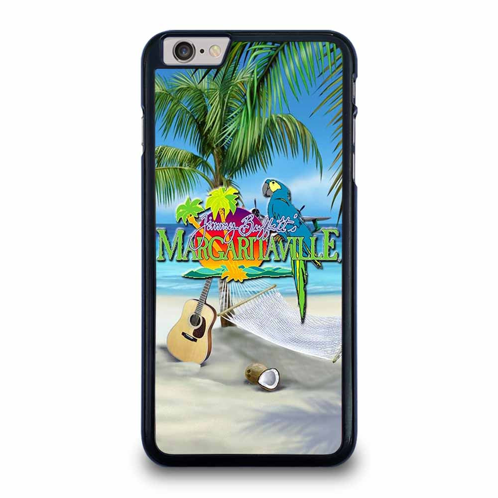 BEACH JIMMY BUFFETS MARGARITAVILLE iPhone 6 / 6s Plus Case