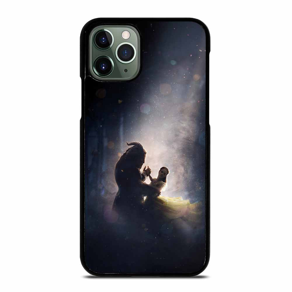 BEAUTY AND THE BEAST iPhone 11 Pro Max Case
