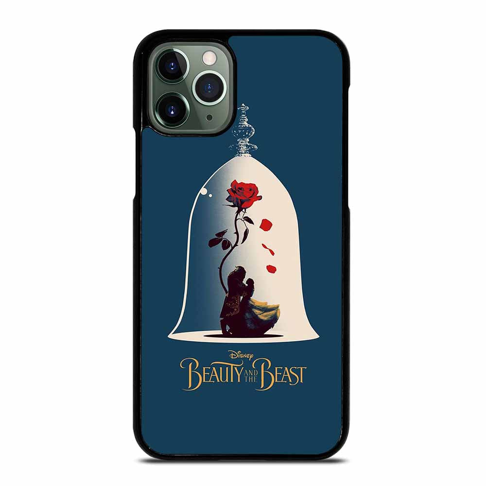 BEAUTY AND THE BEAST ROMANTIC iPhone 11 Pro Max Case