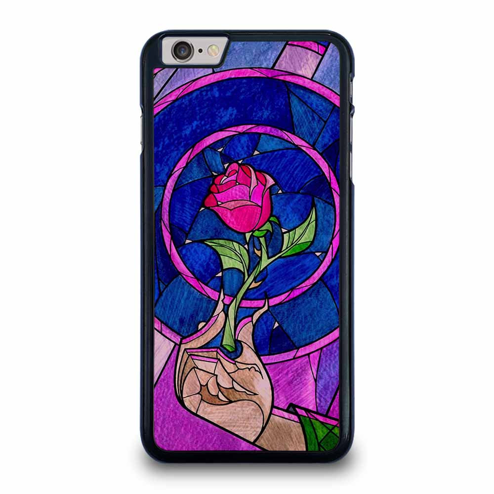 BEAUTY AND THE BEAST ROSE iPhone 6 / 6s Plus Case