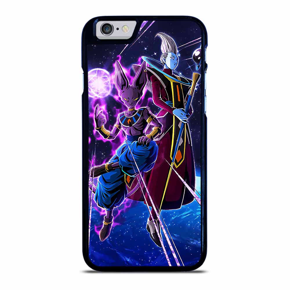 BEERUS AND WHIS iPhone 6 / 6S Case