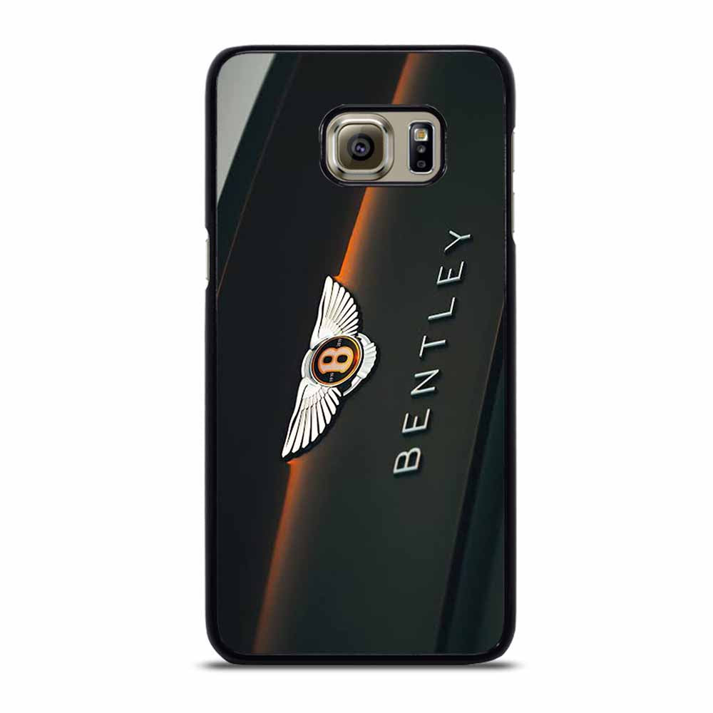 BENTLEY LOGO Samsung Galaxy S6 Edge Plus Case