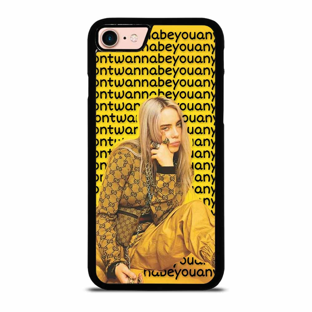 BILLIE EILISH SINGER #4 iPhone 7 / 8 Case
