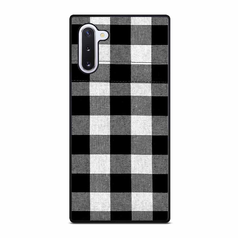 BLACK AND WHITE BUFFALO Samsung Galaxy Note 10 Case