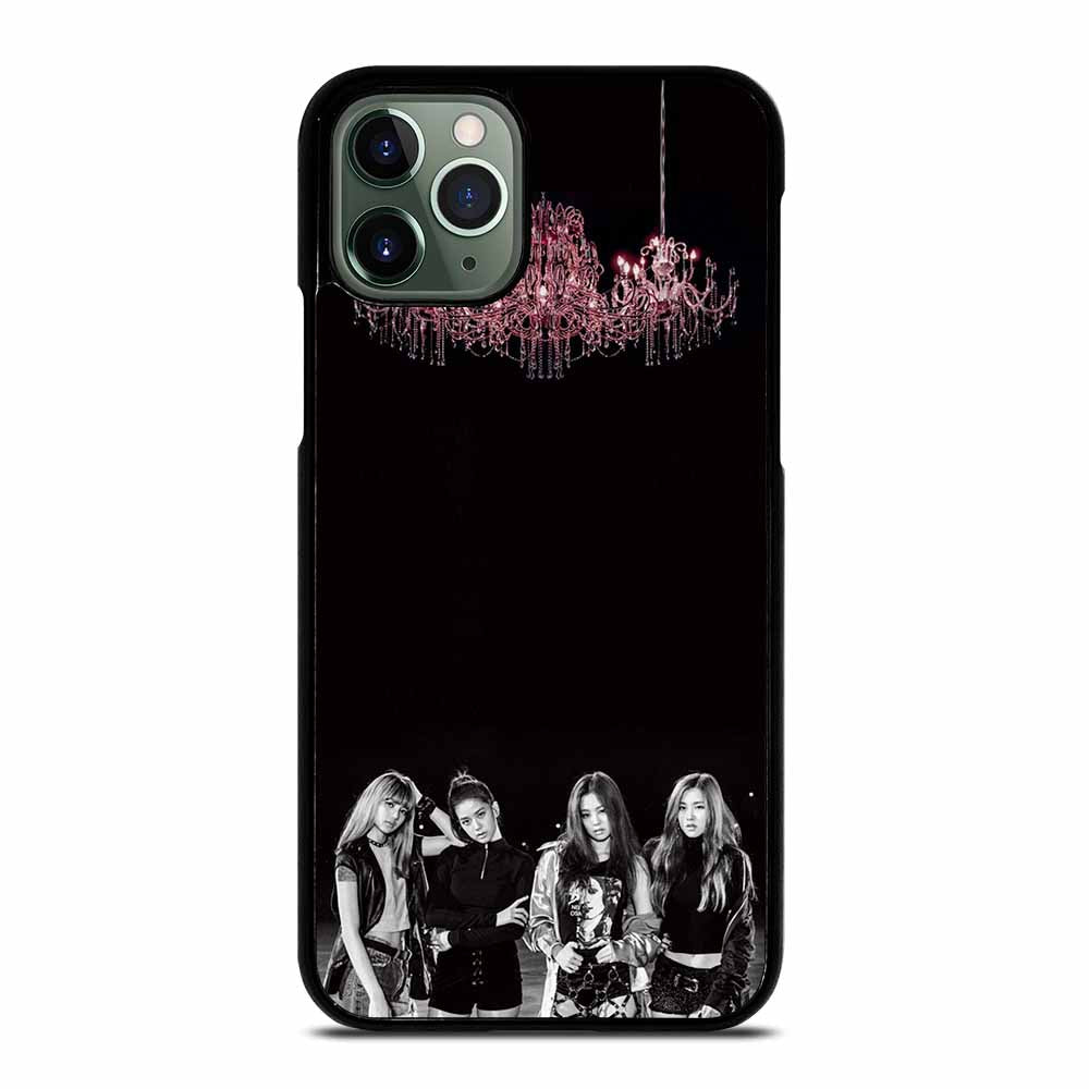 BLACK PINK iPhone 11 Pro Max Case
