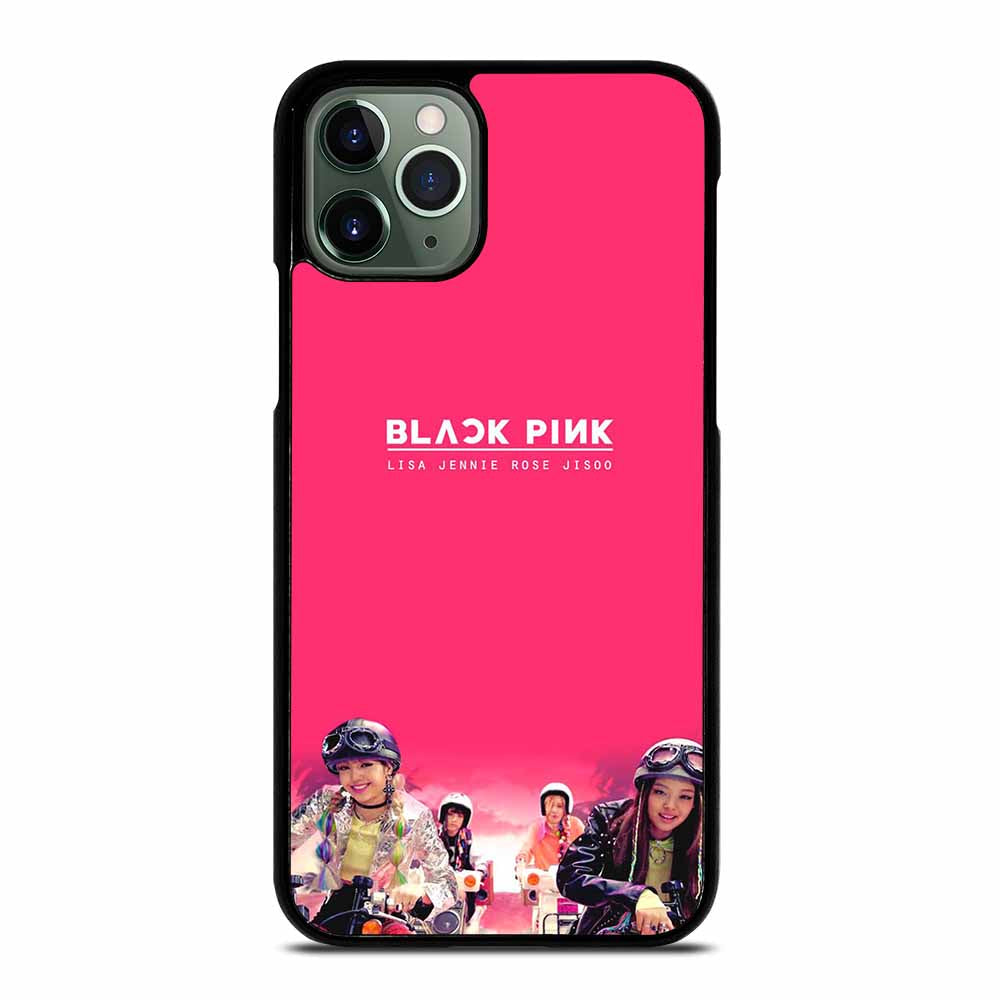 BLACK PINK #1 iPhone 11 Pro Max Case