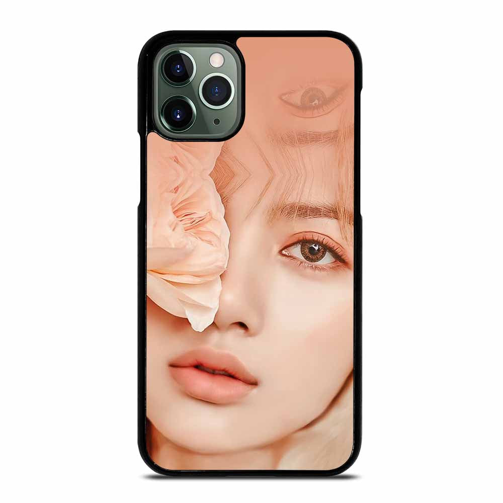 BLACK PINK LISA #1 iPhone 11 Pro Max Case