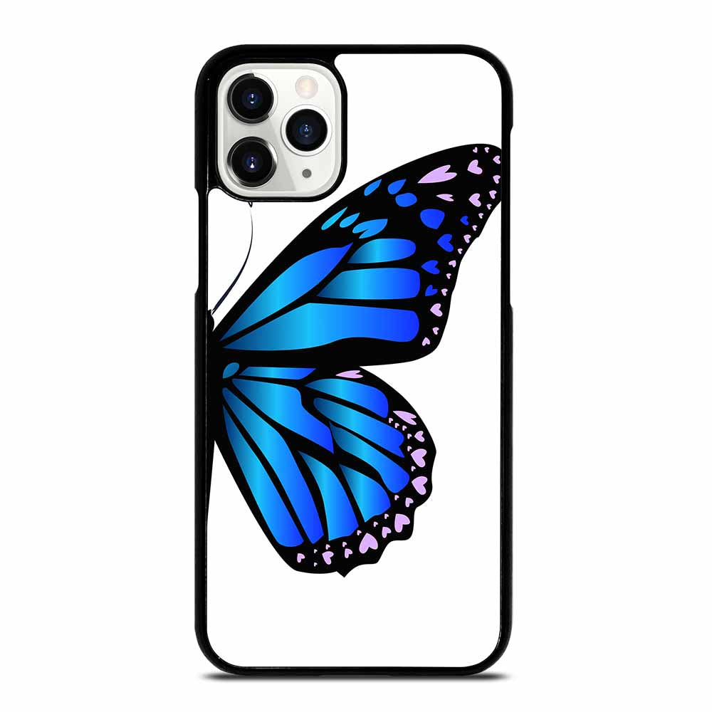 BLUE BUTTERFLY iPhone 11 Pro Case