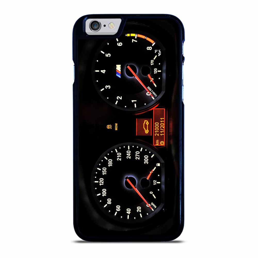 BMW 1 SERIES M COUPE iPhone 6 / 6S Case