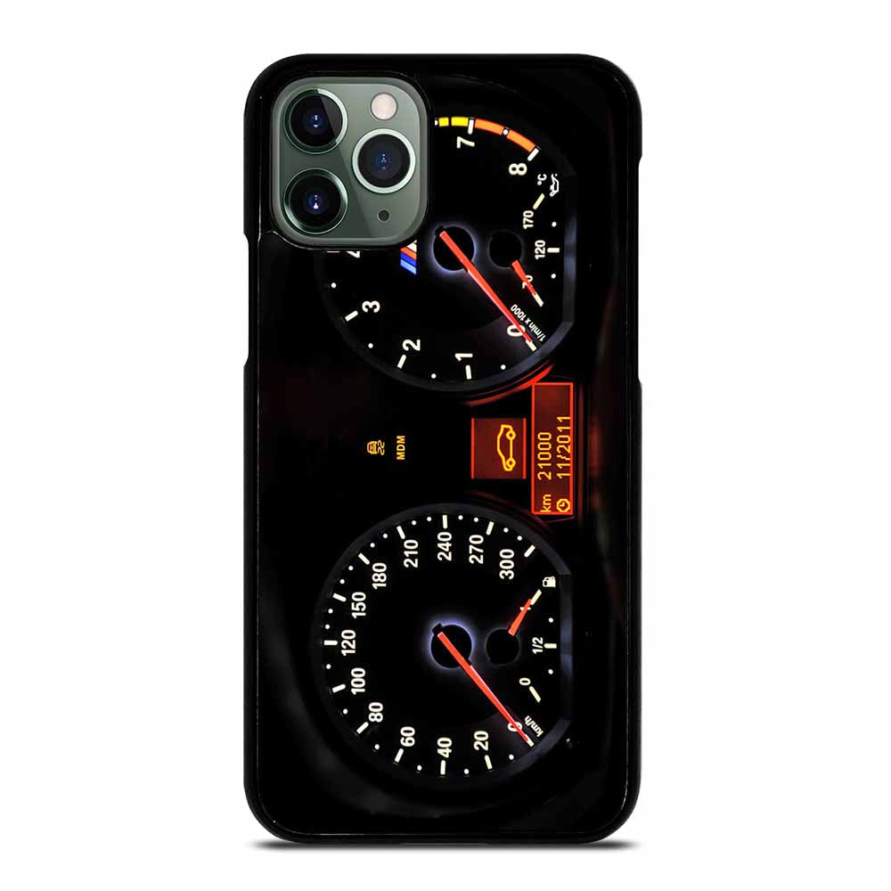 BMW 1 SERIES M COUPE iPhone 11 Pro Max Case