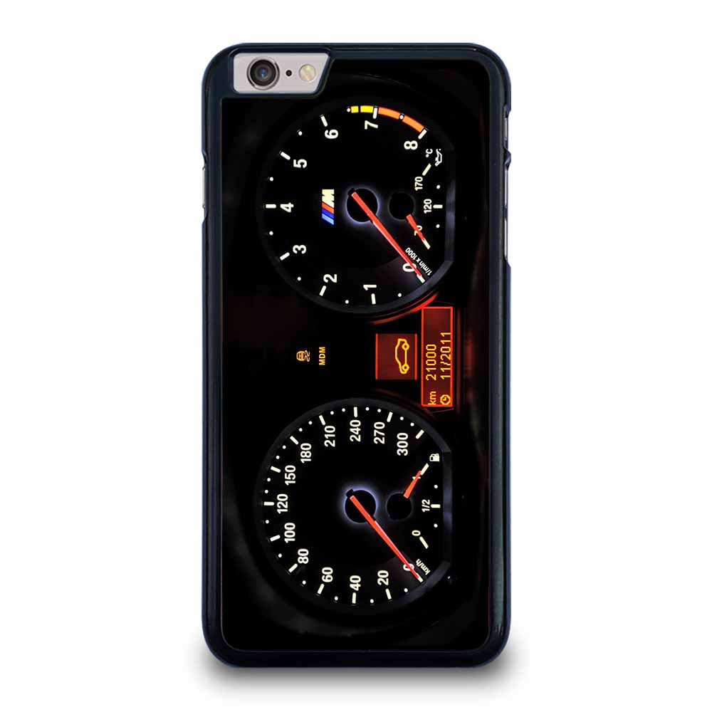 BMW 1 SERIES M COUPE iPhone 6 / 6s Plus Case