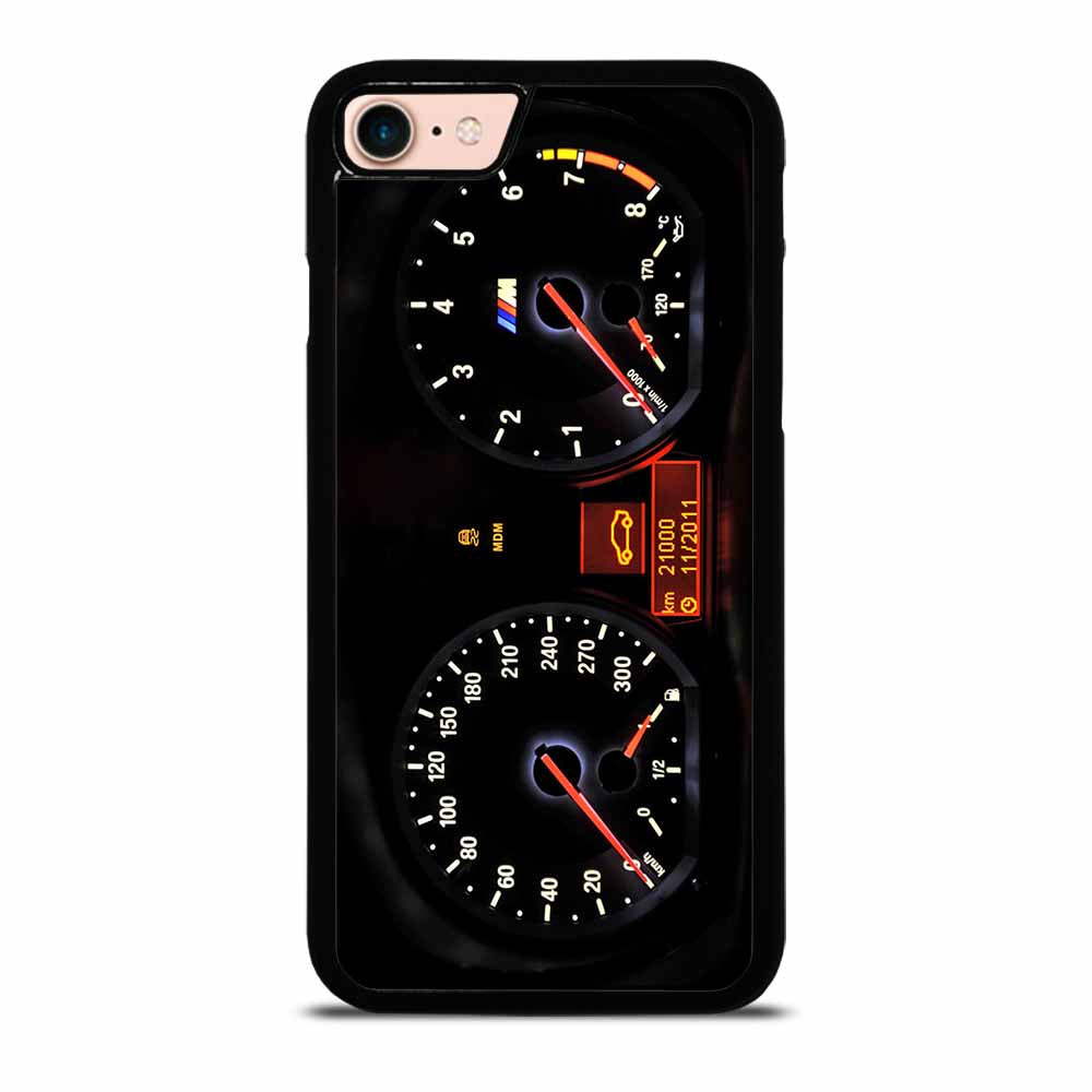 BMW 1 SERIES M COUPE iPhone 7 / 8 Case