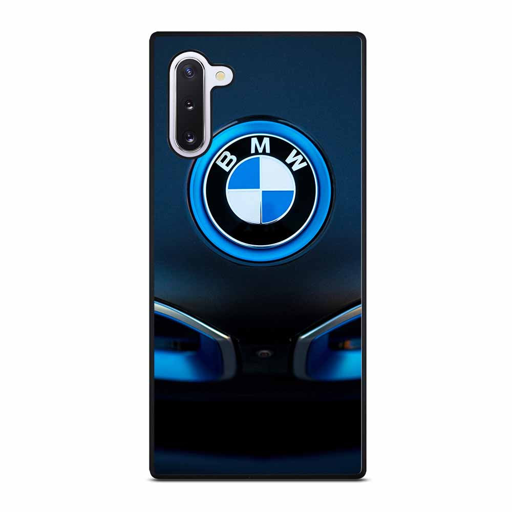 BMW LOGO Samsung Galaxy Note 10 Case