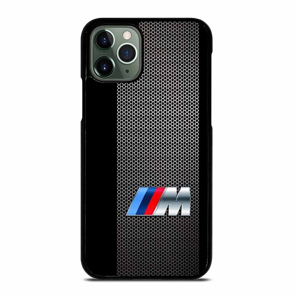 BMW M GT BAVARIAN MOTOR WORK iPhone 11 Pro Max Case