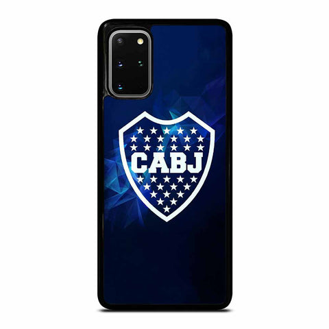 BOCA JUNIORS 2 Samsung S20 Plus Case