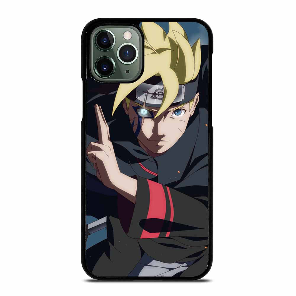 BORUTO iPhone 11 Pro Max Case