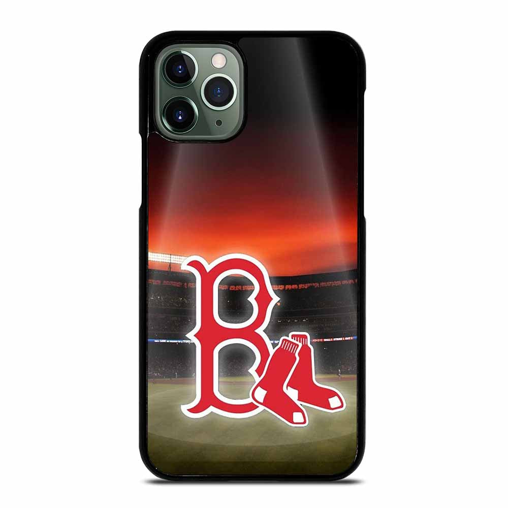 BOSTON RED SOX iPhone 11 Pro Max Case