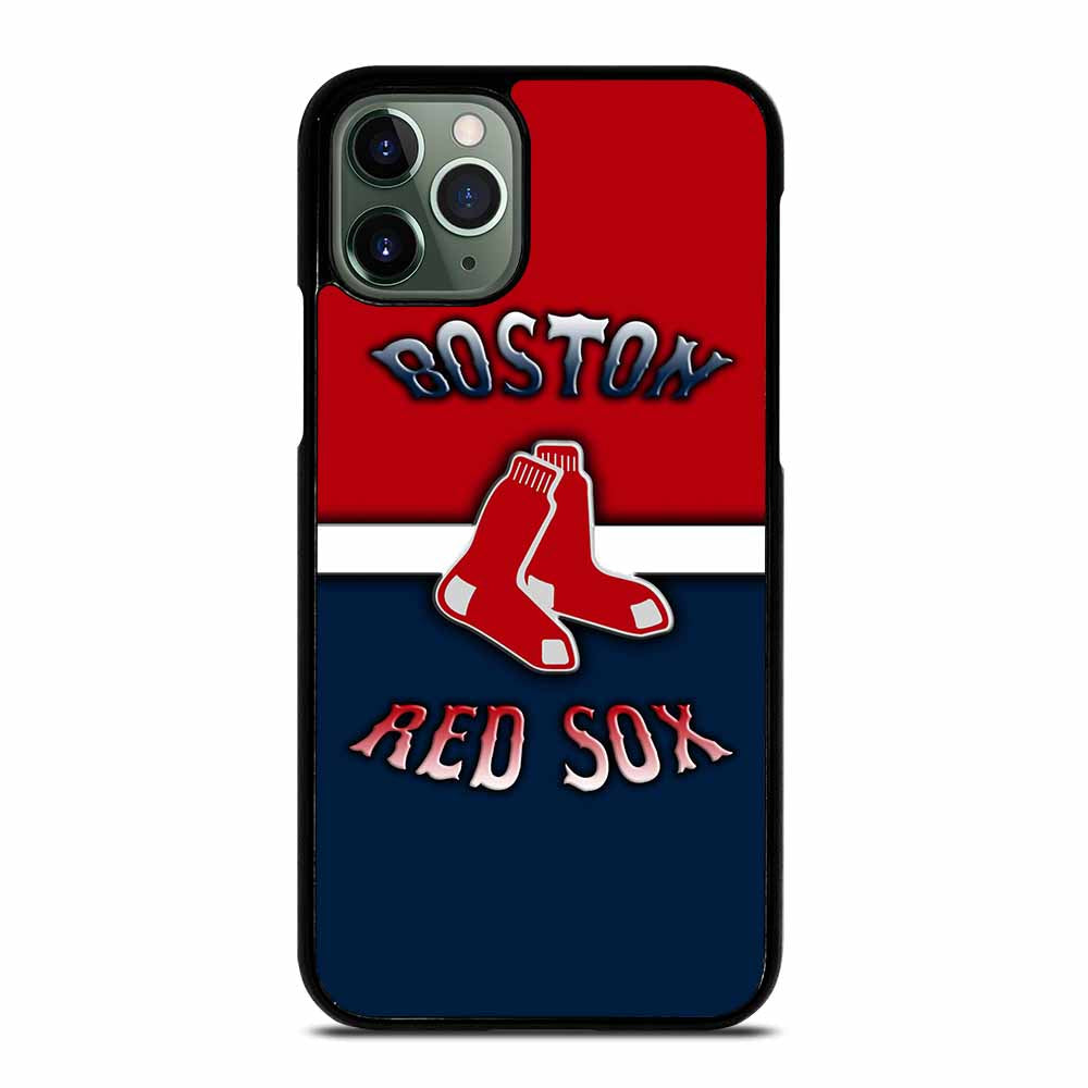 BOSTON RED SOX #1 iPhone 11 Pro Max Case