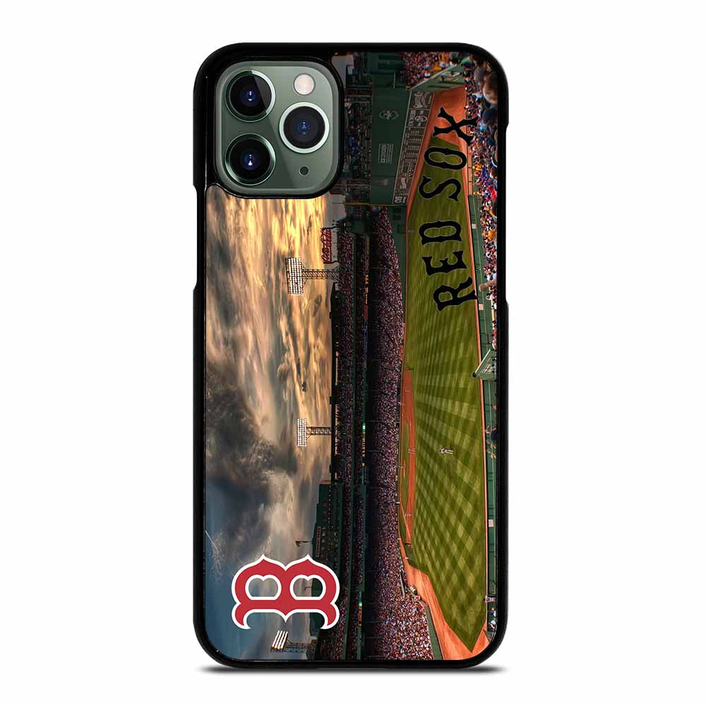 BOSTON RED SOX MLB STADIUM iPhone 11 Pro Max Case