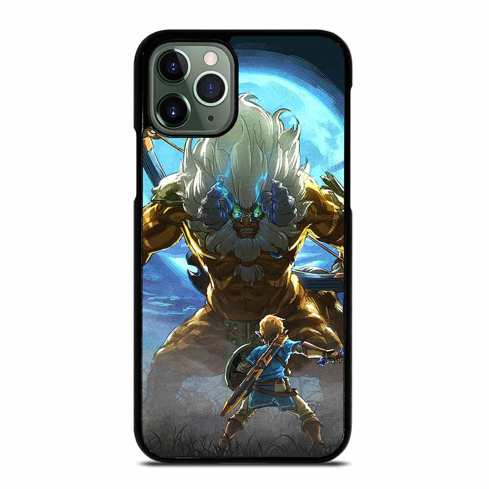 BREATH OF THE WILD iPhone 11 Pro Max Case