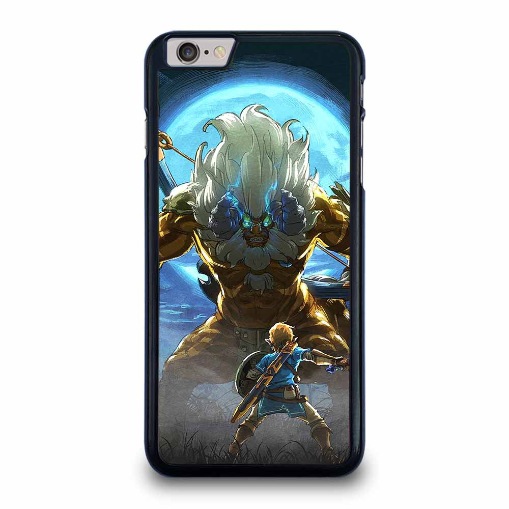 BREATH OF THE WILD iPhone 6 / 6s Plus Case