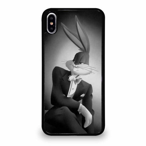 BUGS BUNNY LOONEY TUNES iPhone XS Max case