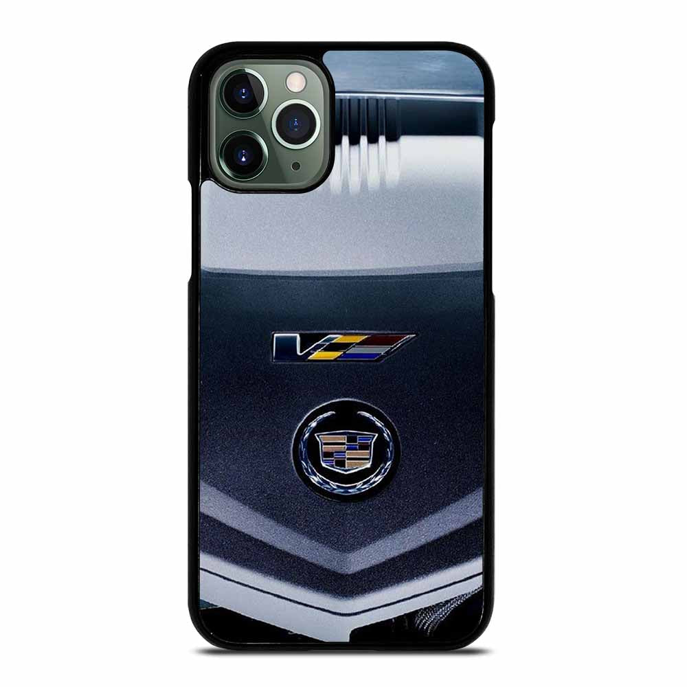 CADILLAC CTS V SEDAN iPhone 11 Pro Max Case