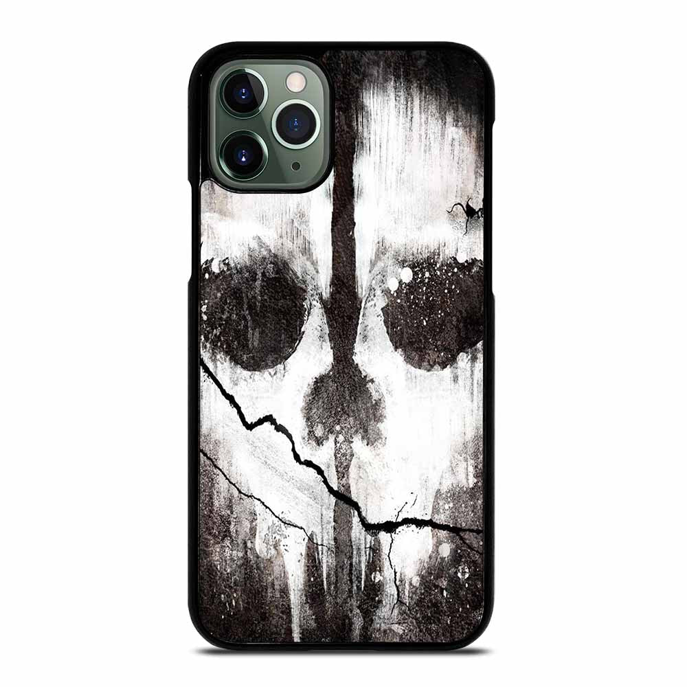 CALL OF DUTTY GHOSTS iPhone 11 Pro Max Case