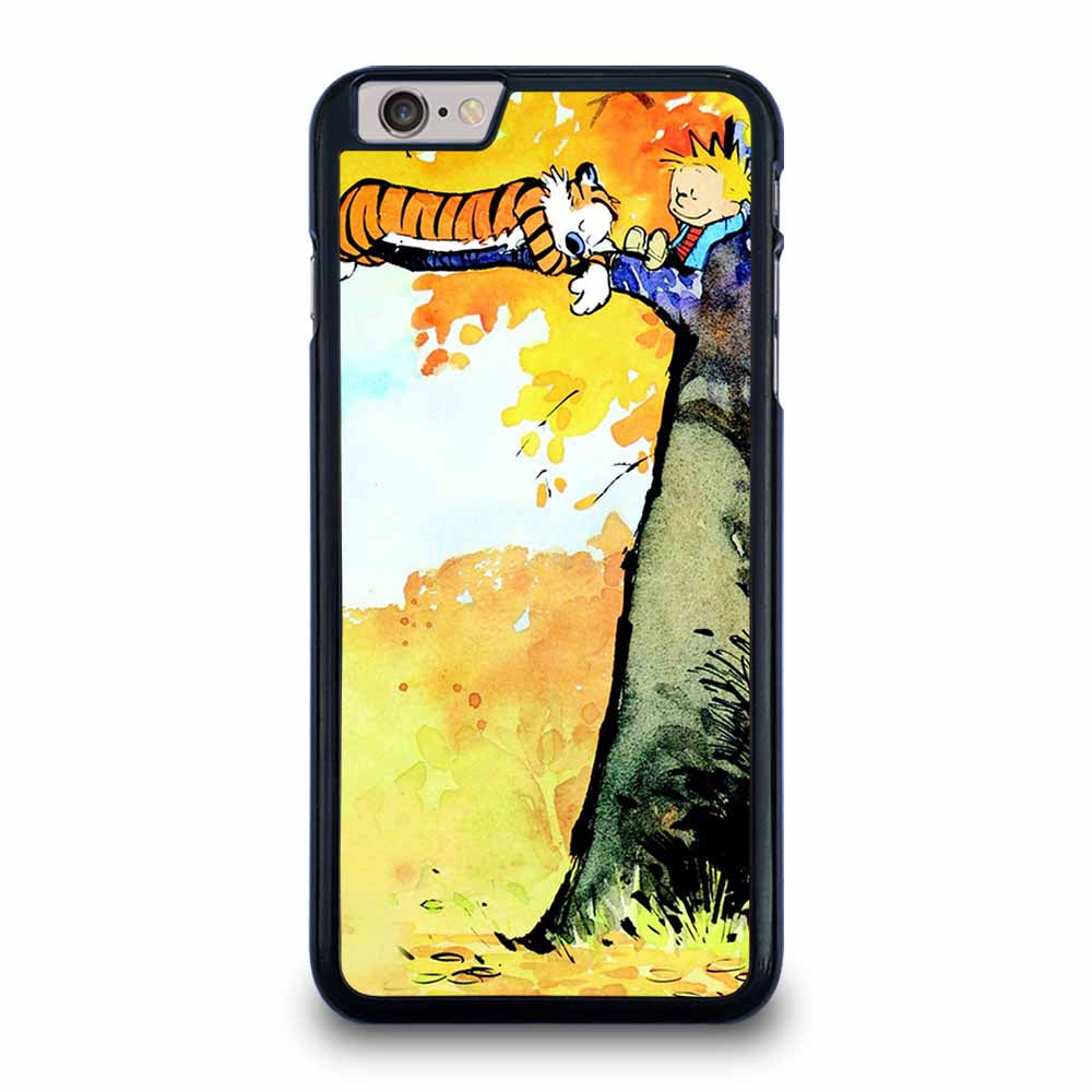 CALVIN AND HOBBES iPhone 6 / 6s Plus Case