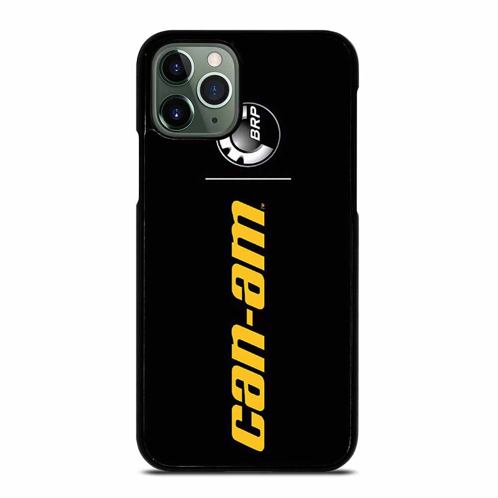 CAN AM X TEAM iPhone 11 Pro Max Case