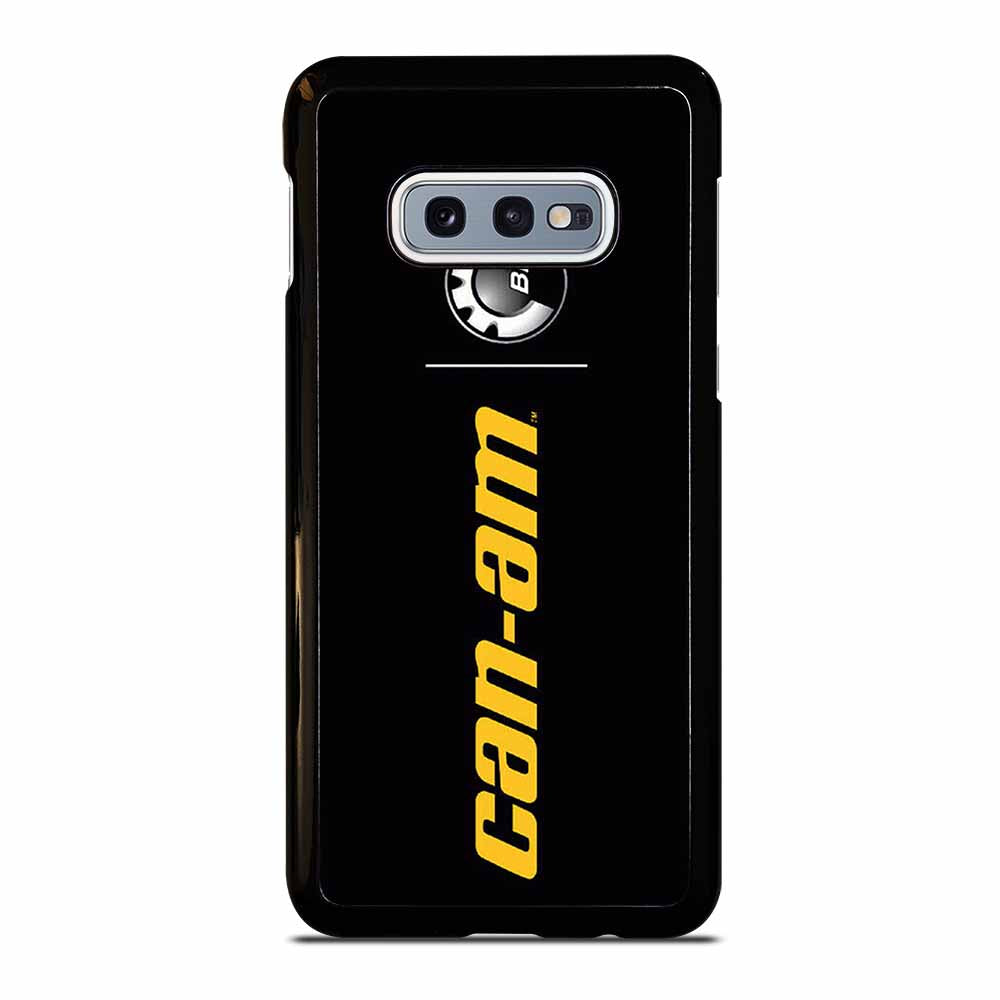 CAN AM X TEAM Samsung Galaxy S10e case
