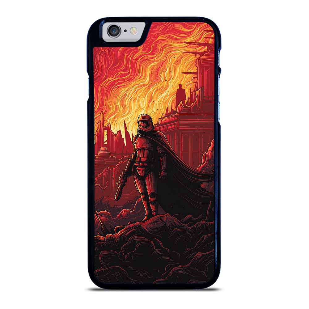 CAPTAIN PHASMA STAR WARS iPhone 6 / 6S Case
