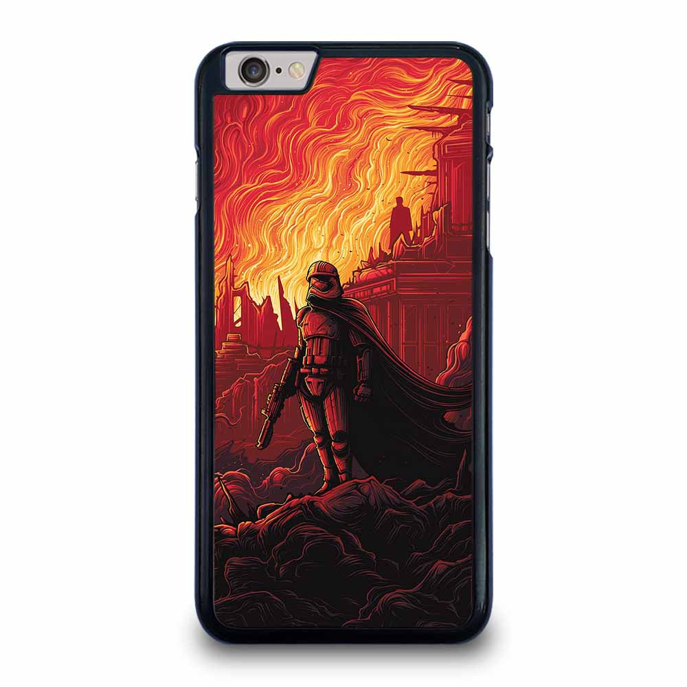 CAPTAIN PHASMA STAR WARS iPhone 6 / 6s Plus Case