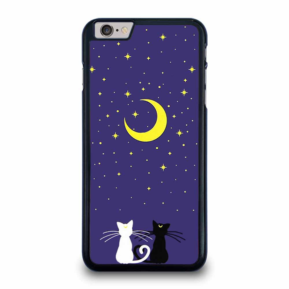 CATS LUNA AND ARTEMIS iPhone 6 / 6s Plus Case