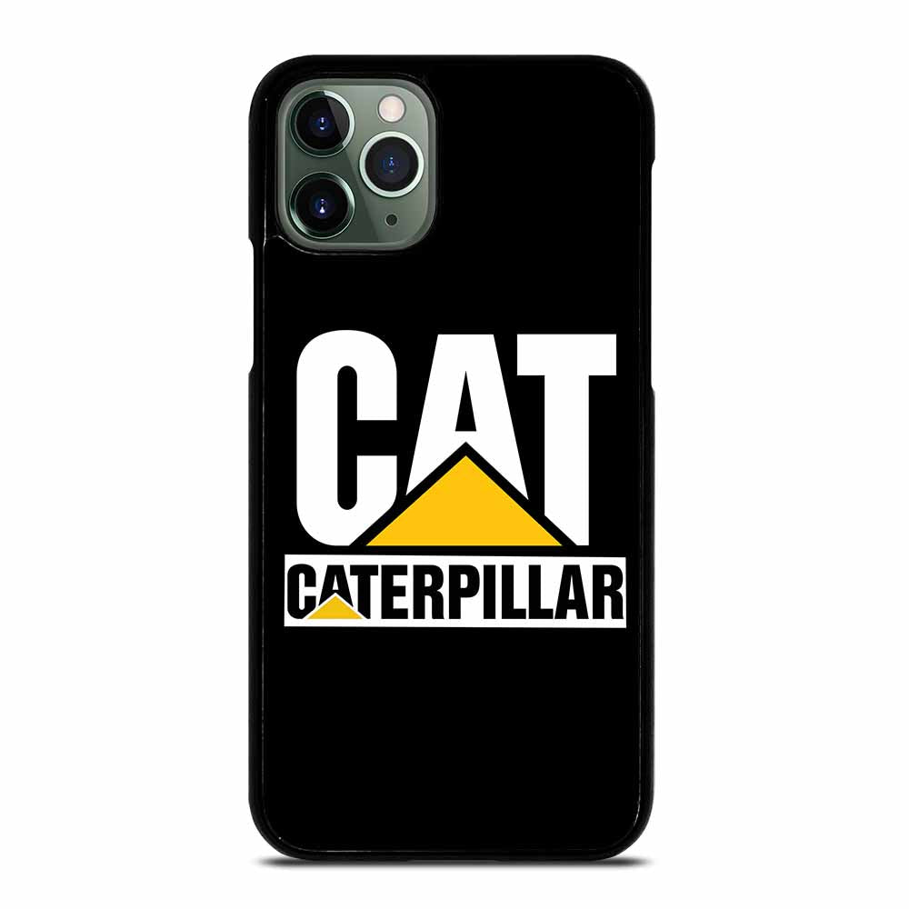 CAT CATERPILLAR iPhone 11 Pro Max Case