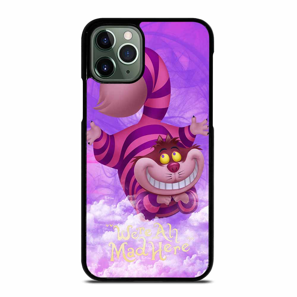 CHESIRE CAT iPhone 11 Pro Max Case
