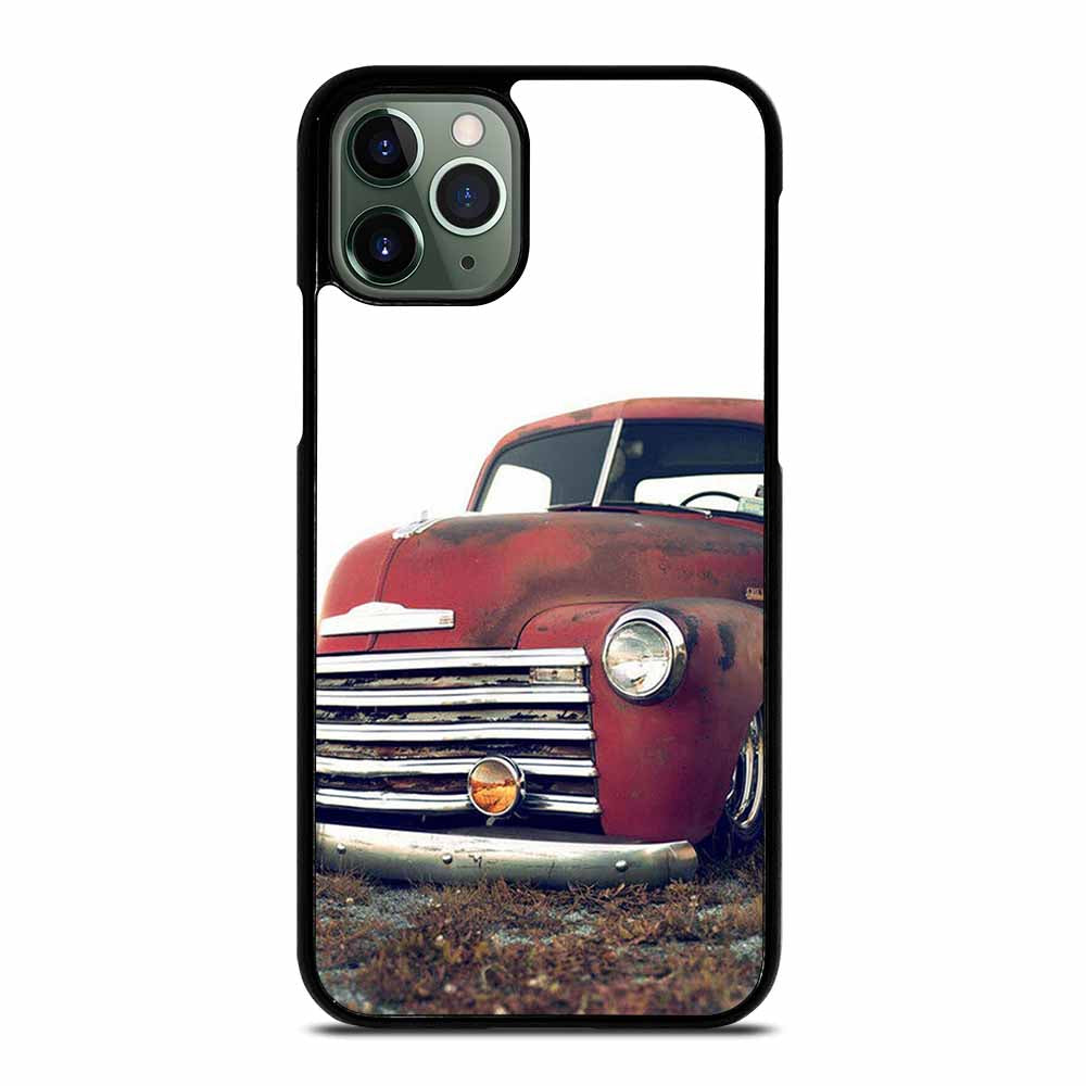 CHEVY TRUCK 1949 iPhone 11 Pro Max Case