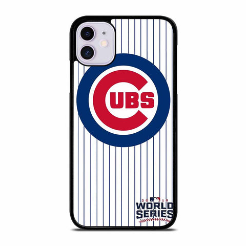CHICAGO CUBS MLB iPhone 11 Case