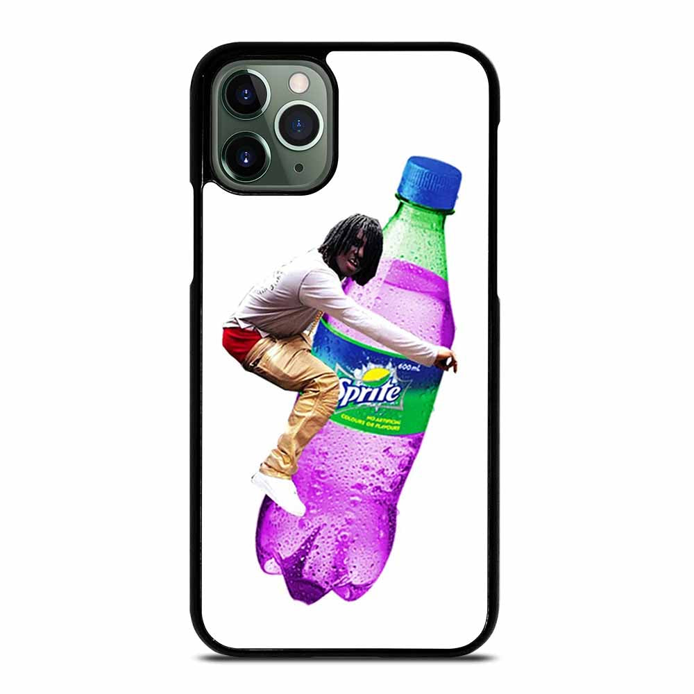 CHIEF KEEF SOSA LEAN iPhone 11 Pro Max Case