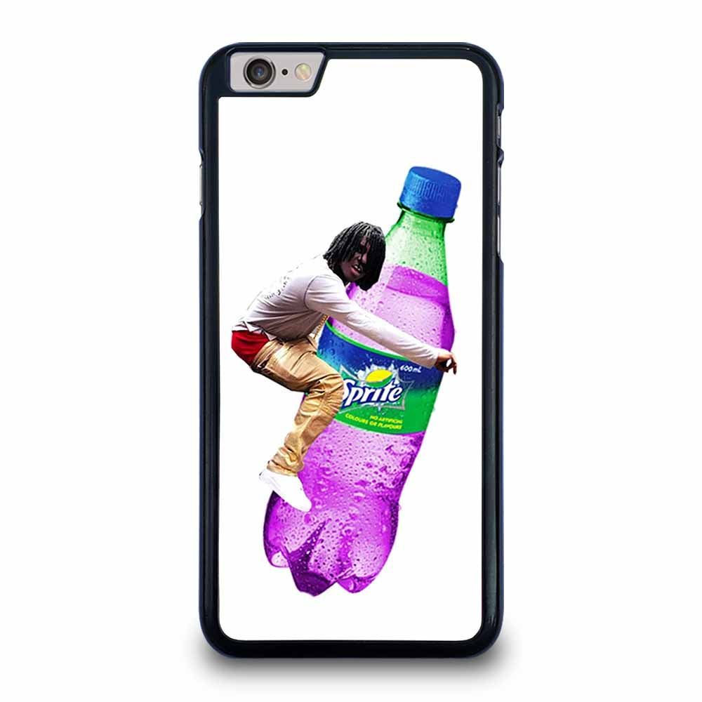 CHIEF KEEF SOSA LEAN iPhone 6 / 6s Plus Case