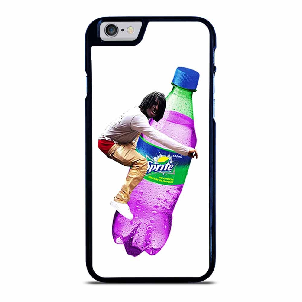 CHIEF KEEF SOSA LEAN iPhone 6 / 6S Case
