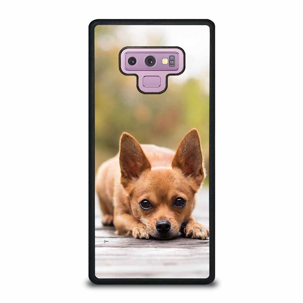 CHIHUAHUA DOG Samsung Galaxy Note 9 case