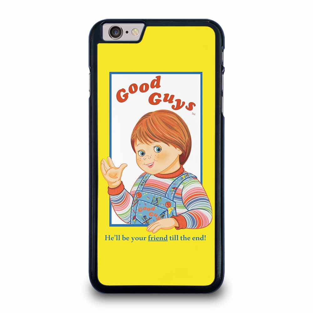 CHILD'S PLAY GOOD GUYS CHUCKY iPhone 6 / 6s Plus Case