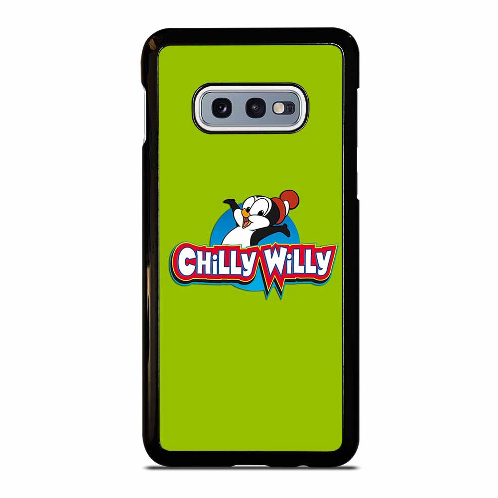 CHILLY WILLY Samsung Galaxy S10e case
