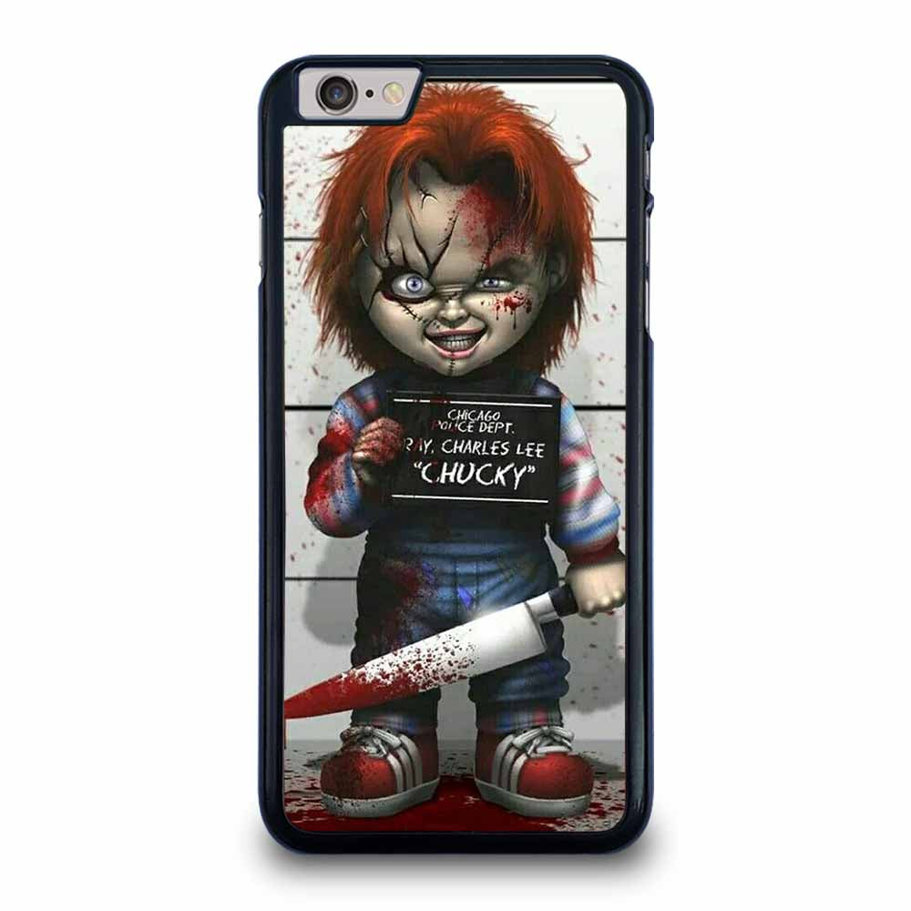 CHUCKY WITH KNIFE iPhone 6 / 6s Plus Case