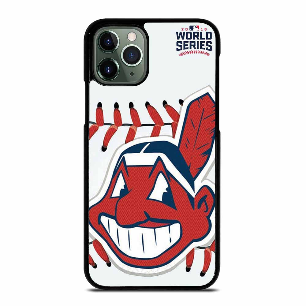 CLEVELAND INDIANS iPhone 11 Pro Max Case