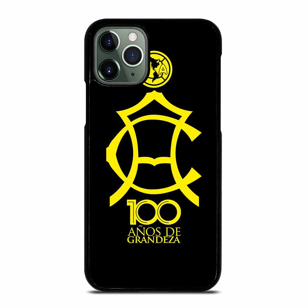 CLUB AMERICA FC 100 ANOS iPhone 11 Pro Max Case