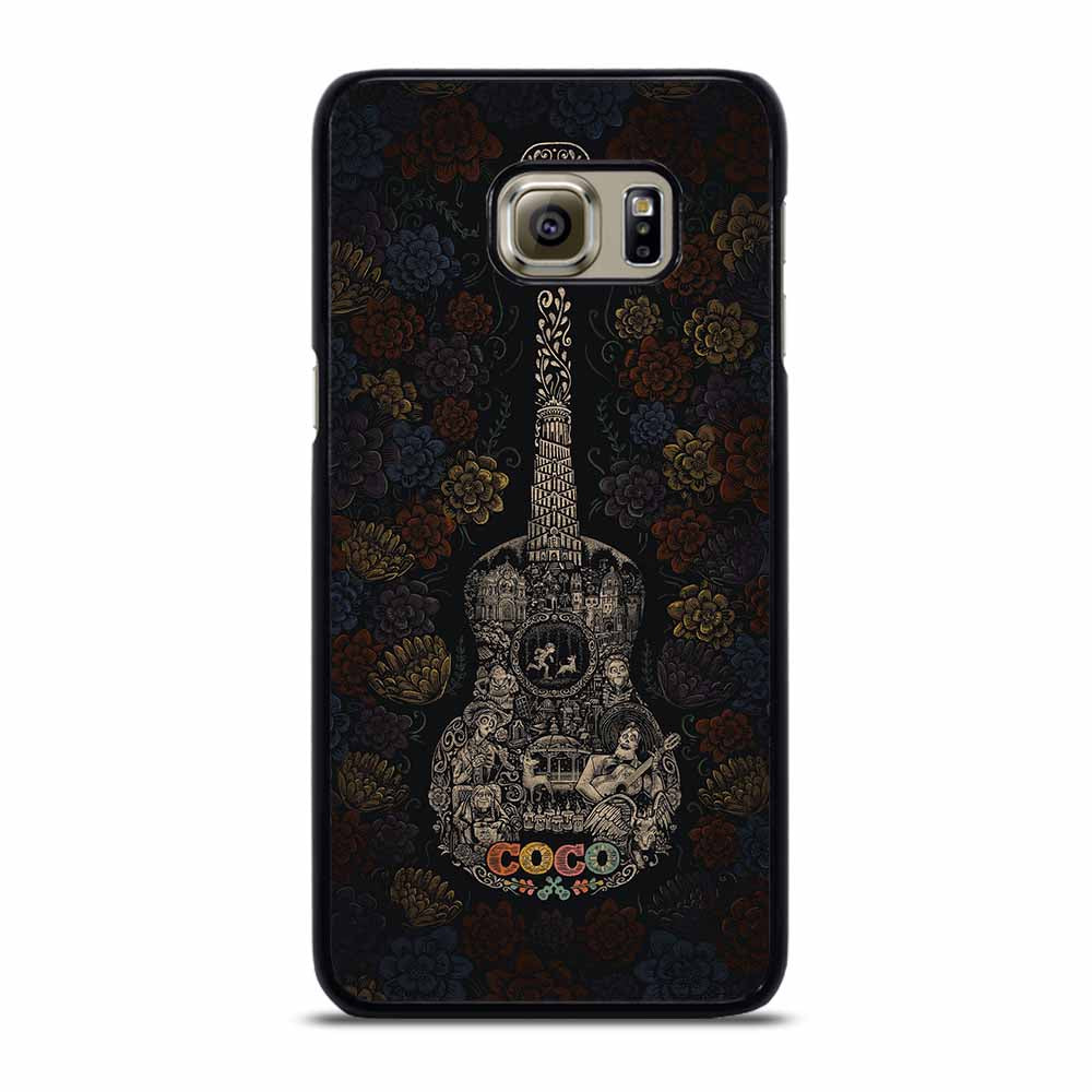 COCO GUITAR Samsung Galaxy S6 Edge Plus Case